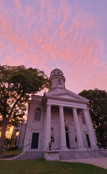 Kingston Ghost Tour: The Haunted Walk