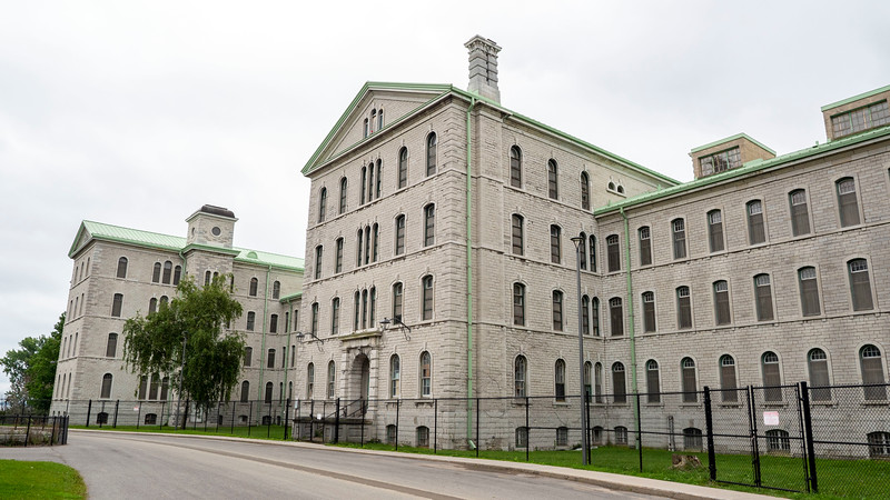 Rockwood Asylum for the Criminally Insane