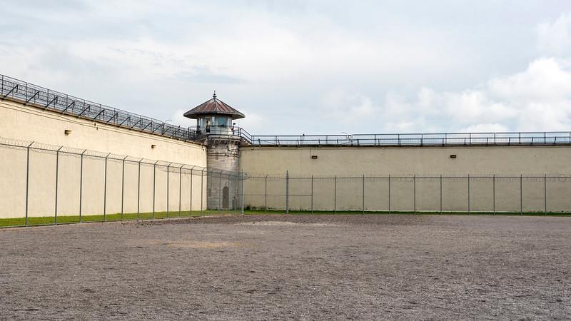 Kingston Penitentiary Tour