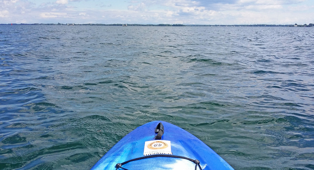 SUP Kingston - Location de stand up paddle Kingston