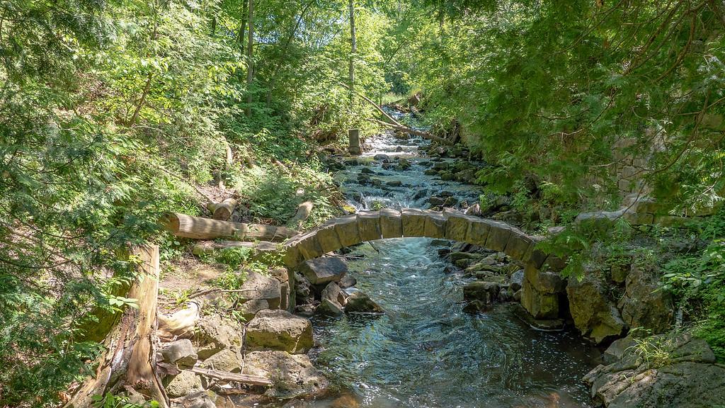 Ontario Hiking blog