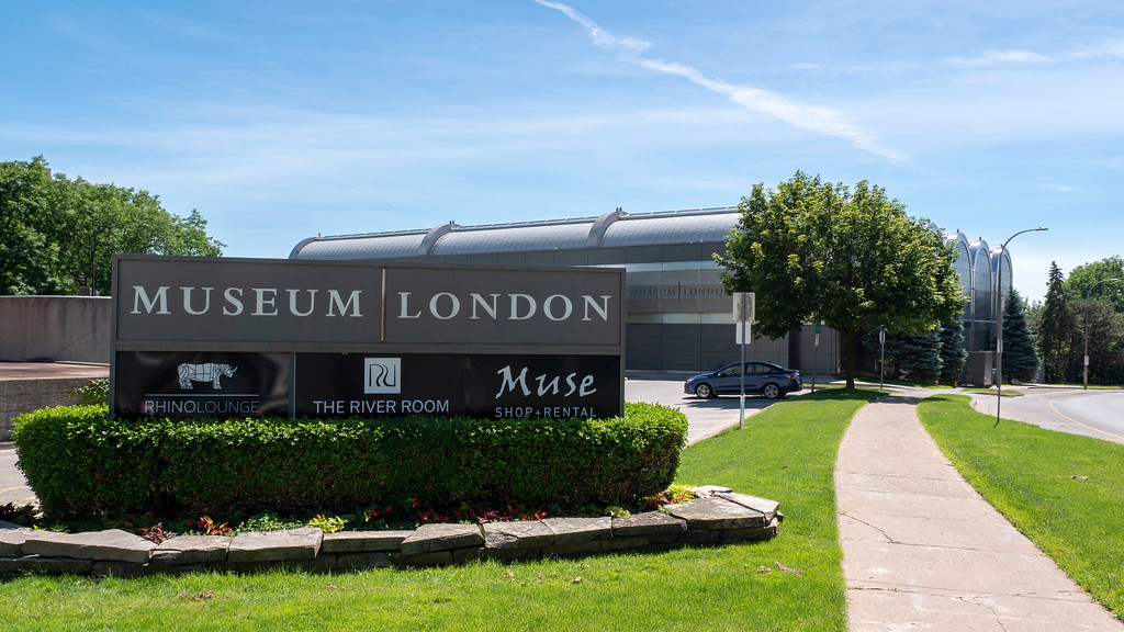 Museum London: Art and history in London Ontario