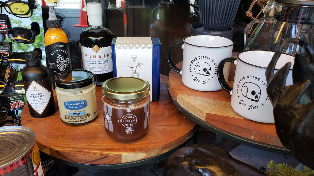Coffee shops in Mississauga - Back Road Coffee Roasters