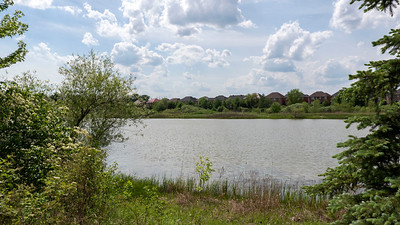 Lisgar Meadow Brook Trail & Osprey Marsh, Mississauga