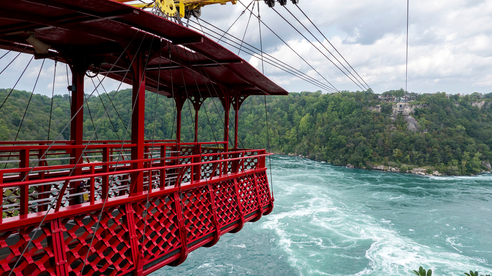 4 Incredible Ways To Experience Niagara Falls