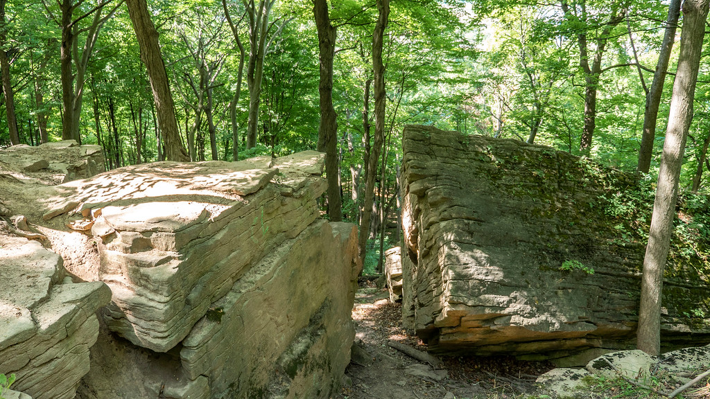 The Bruce Trail Niagara