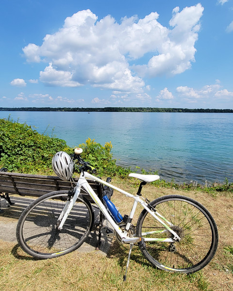 Cycling in Niagara with Ontario By Bike