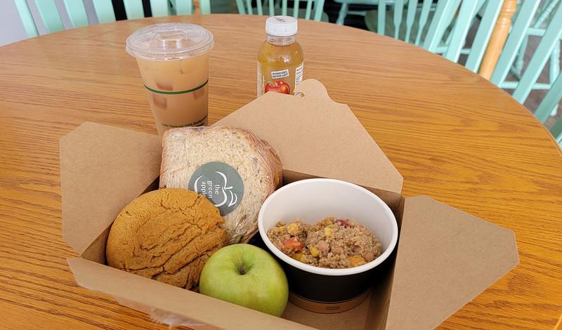 Green Apple Coffeehouse