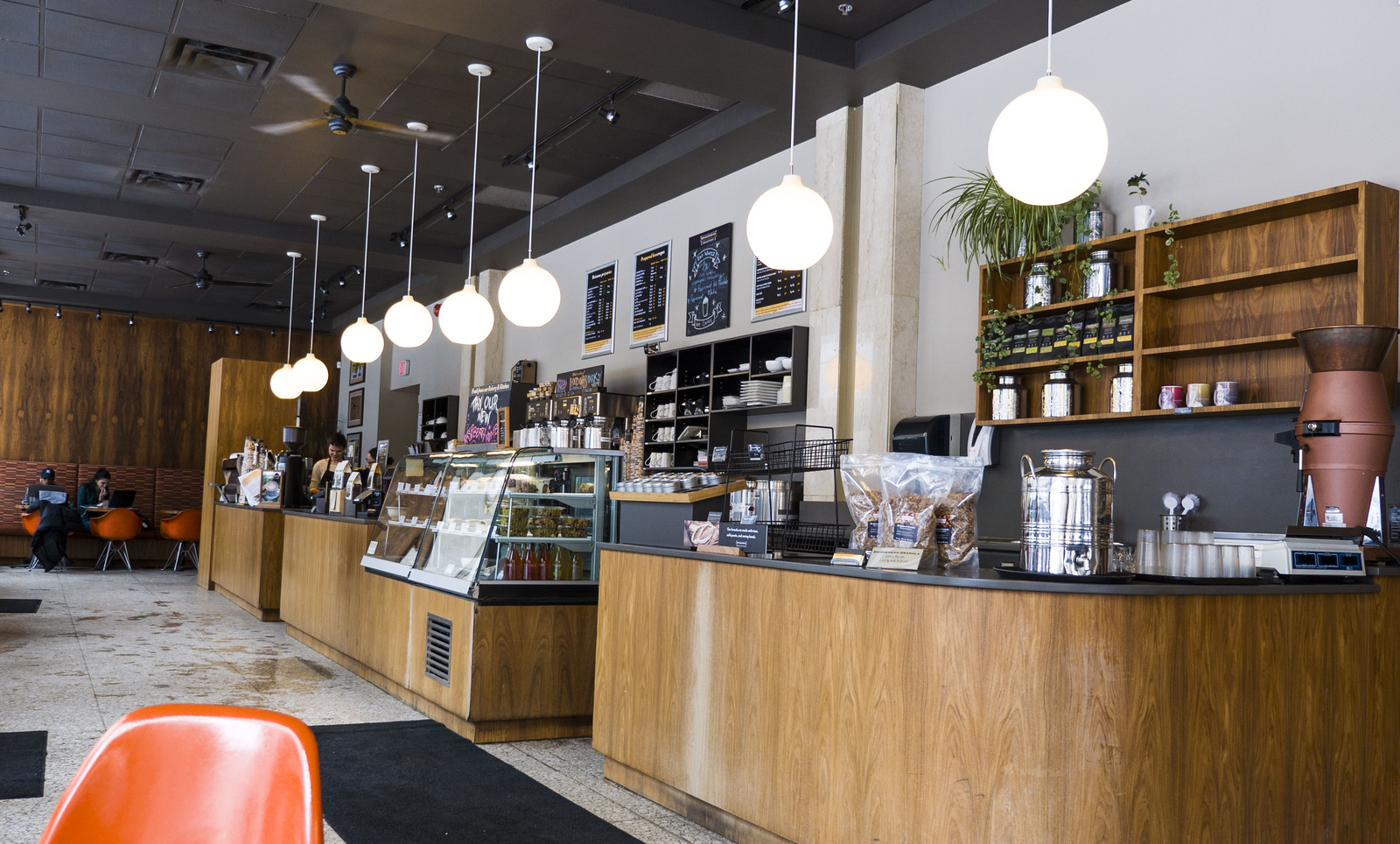 Best Coffee Shops in Ottawa