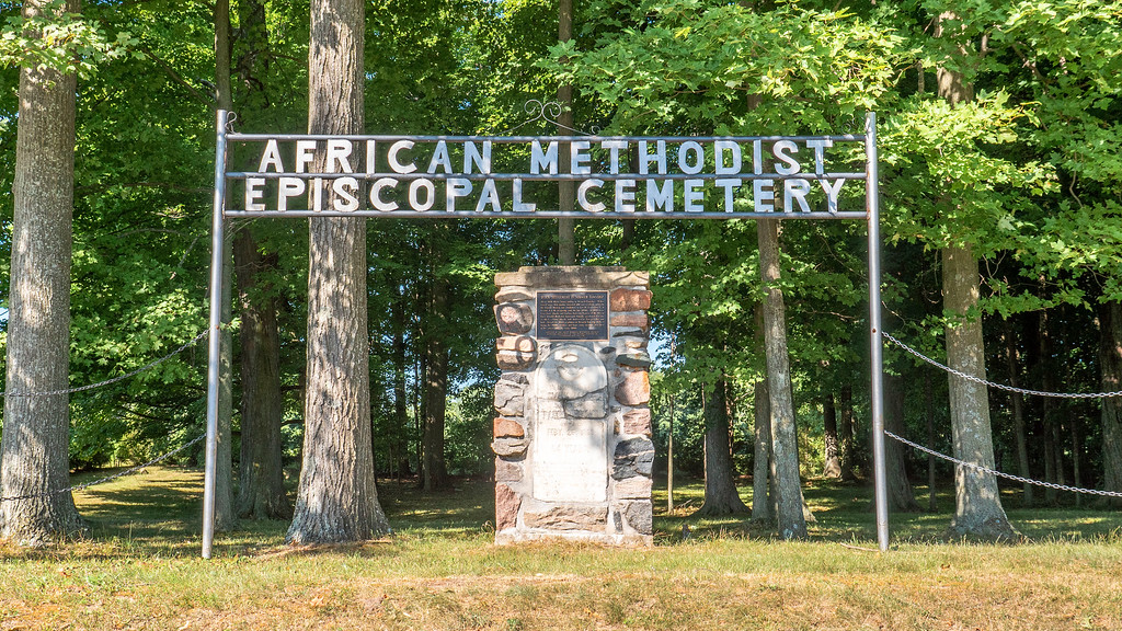 African Methodist Episcopal Cemetery