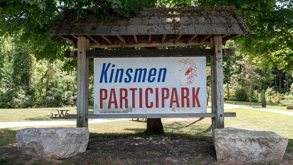 Kinsmen Participark Tillsonburg