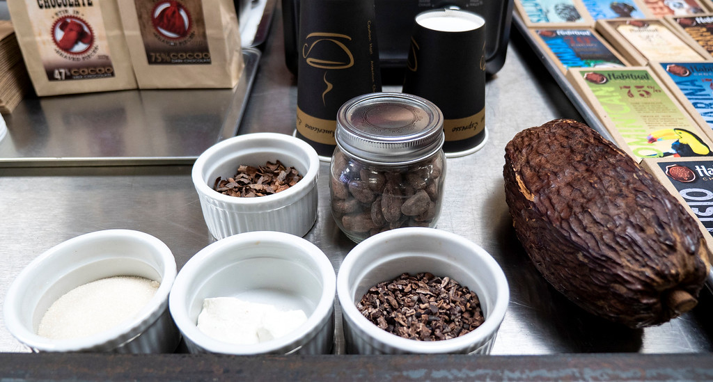 Habitual Chocolate Woodstock Ontario