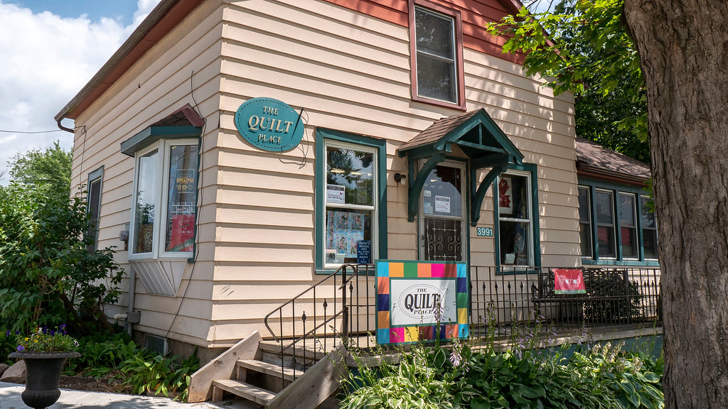 Things to do in Perth County: The Quilt Shop in Shakespeare