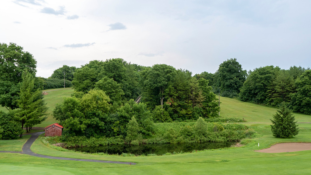Road trip from Toronto to Perth County: River Valley Golf in St. Mary's