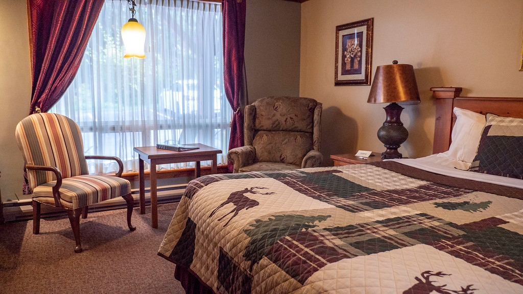 Where to stay in Stratford and Perth County: Forest Motel