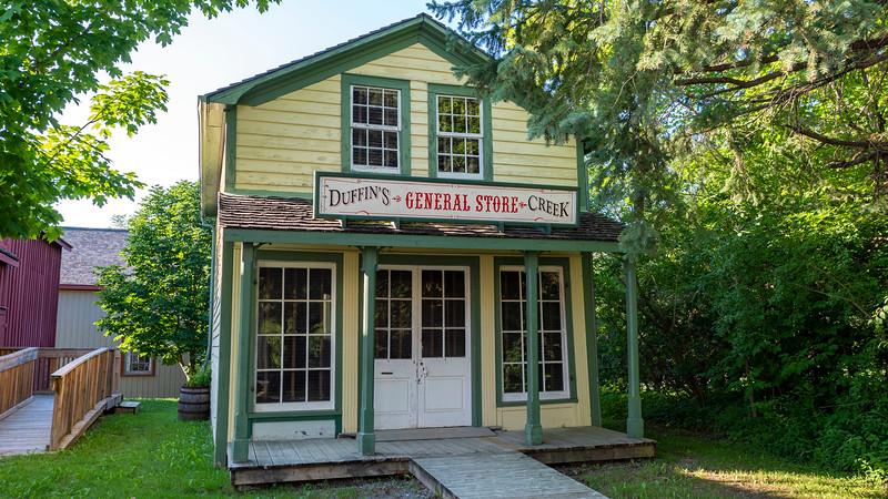 Duffin's Creek General Store