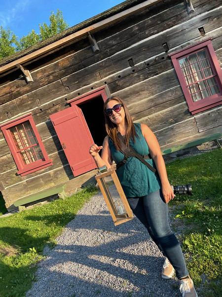 Pickering Museum Village Haunted Tour