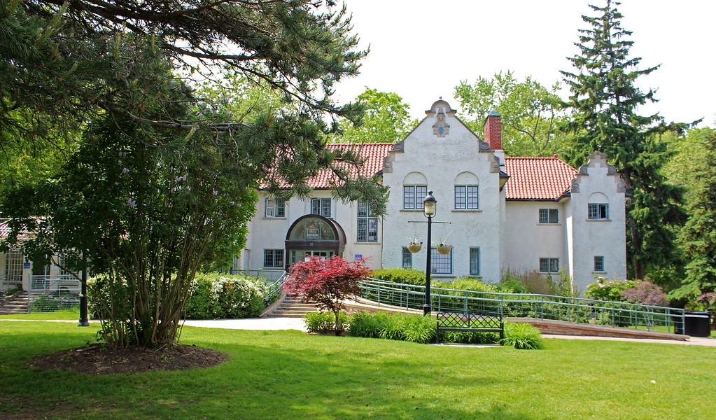 Adamson Estate - Port Credit Parks