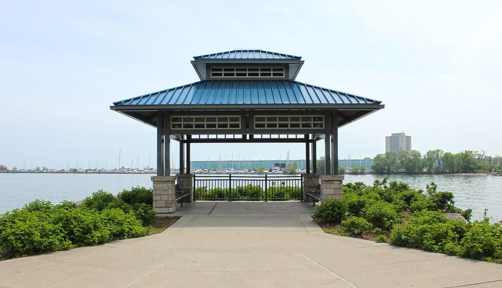 St. Lawrence Park, Port Credit Parks - Parks in Mississauga