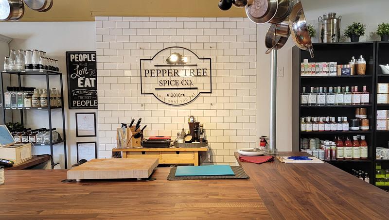 Pepper Tree Spice Co