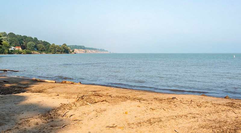 Port Stanley Little Beach