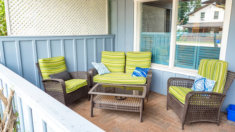 Carriage House at the Windjammer Inn