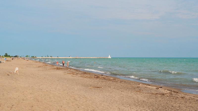 Port Stanley Beach
