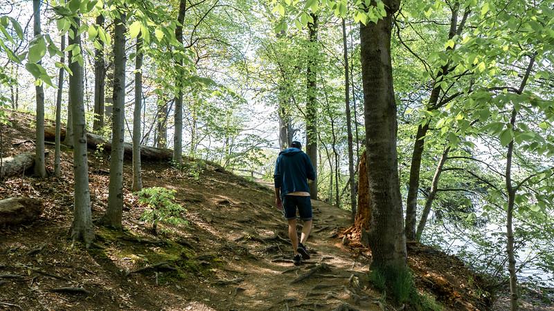 Princess Point Trail