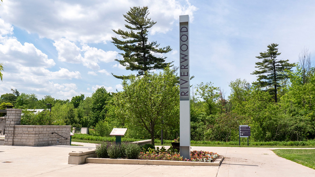 Best gardens in Toronto and the GTA - Riverwood Conservancy in Mississauga