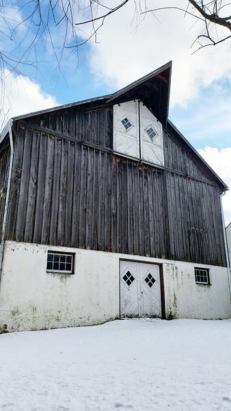 Scotsdale Farm History: Heritage Farms Ontario