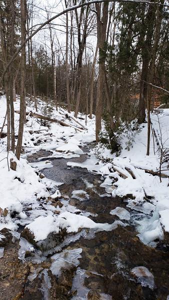 Bruce Trail - Toronto Bruce Trail Club