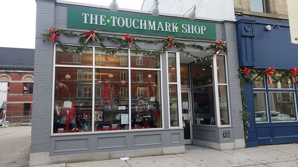 Touchmark Shop Stratford