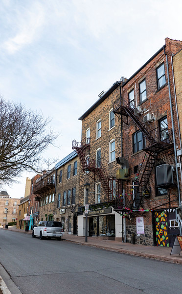York Street Stratford
