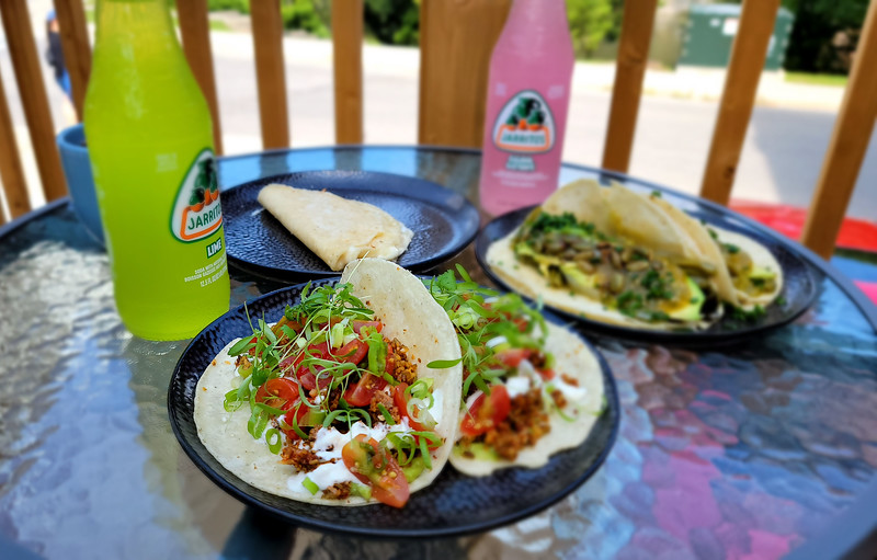 El Cactus Taco Shop