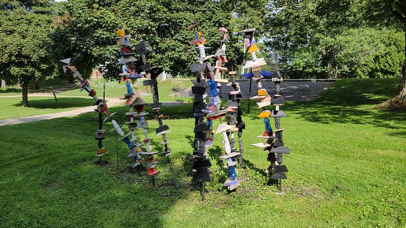 Gallery Stratford outdoor Art