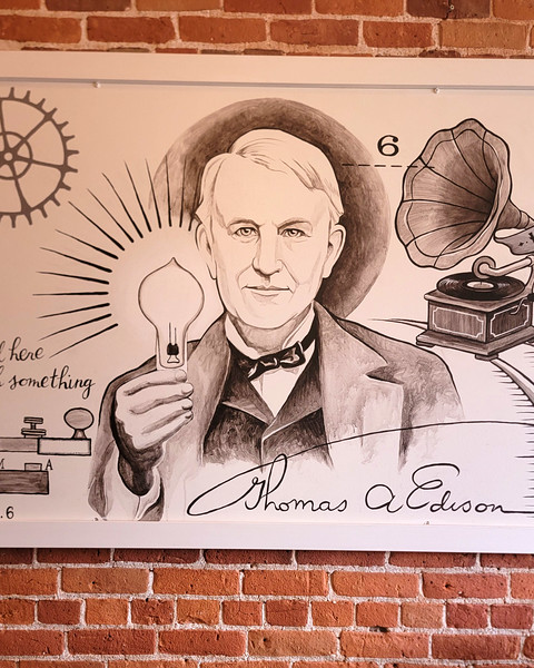 Edison's Cafe Bar