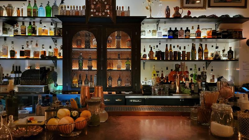 Relic Lobby Bar