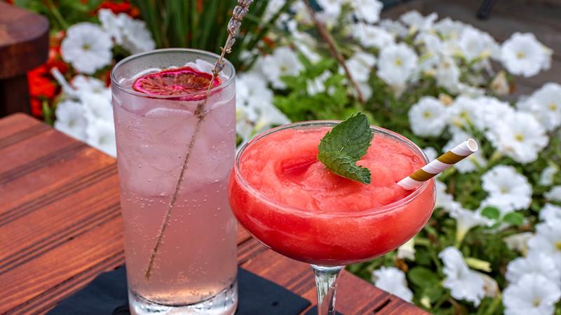 Crosscut Distillery - Cocktails