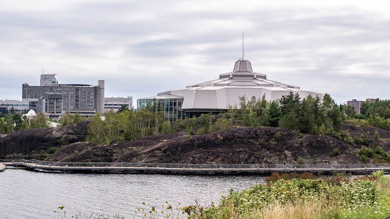 Science North - Things to do in Sudbury