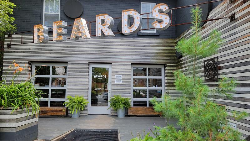 Beards Coffee and Bakery