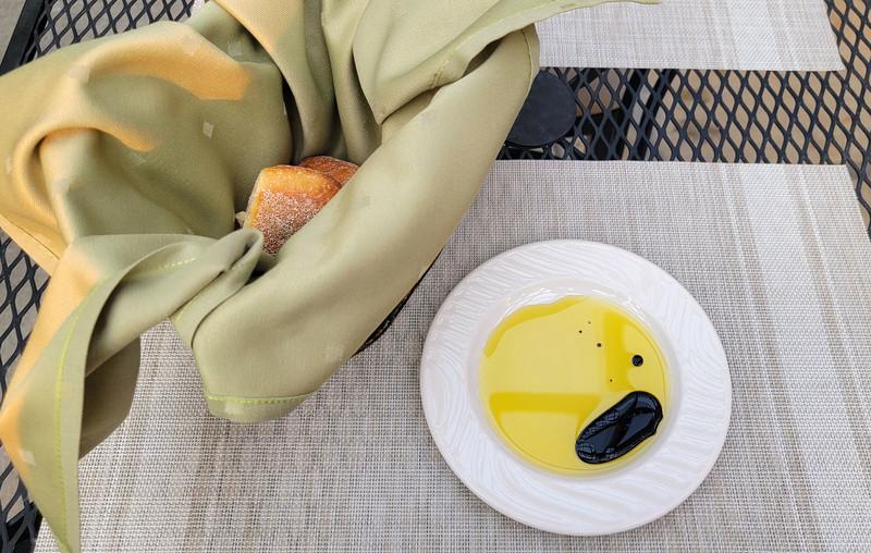 Restaurant Verdicchio