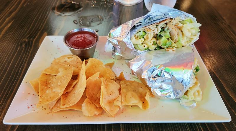 Salon de tacos Tucos