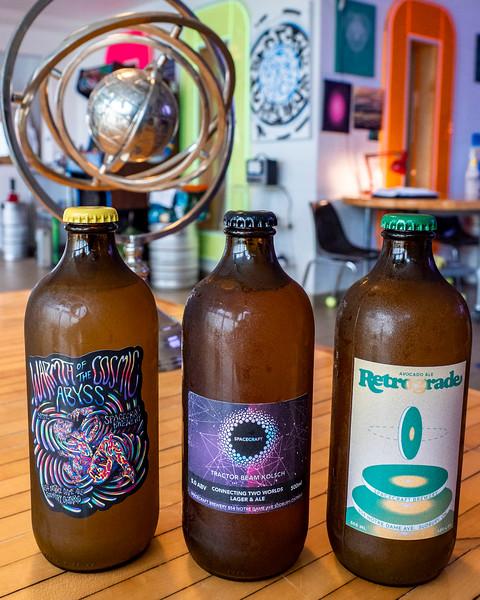 Spacecraft Brewery