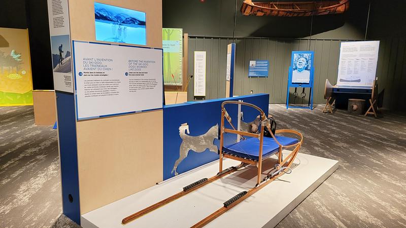 Science North: Indigenous Ingenuity