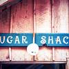 Sugar Shack Sign