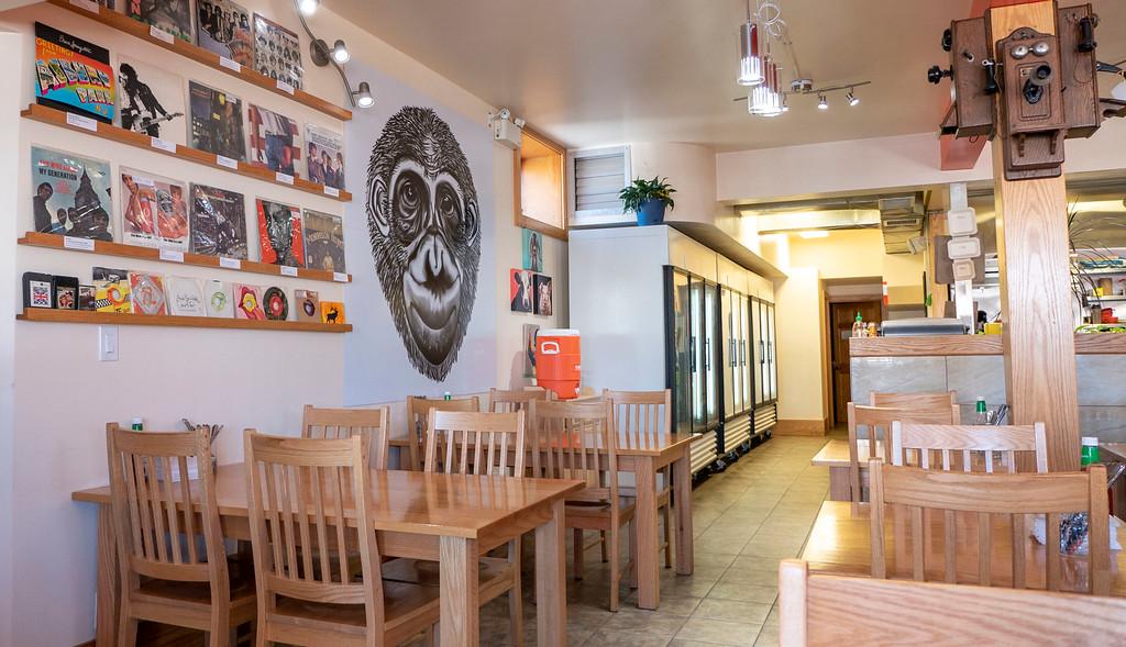 Where to eat in Thunder Bay: Bonobo's Foods vegetarian and vegan cafe
