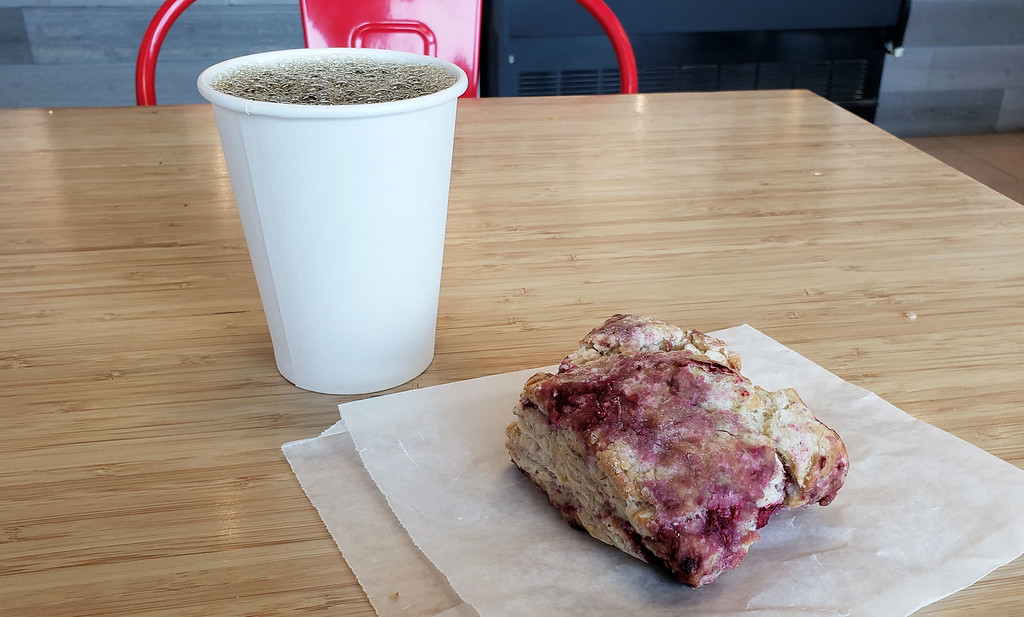 Sweet North Bakery in Thunder Bay Ontario