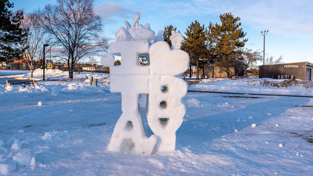 Things to Do in Thunder Bay in Winter