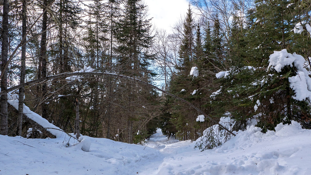 Kabeyun Trail