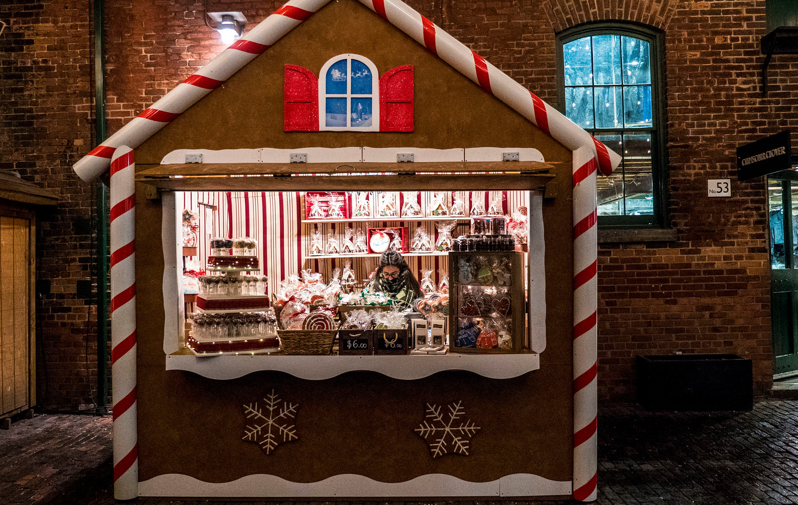 5 German Christmas Markets in Canada You Must Visit - Toronto